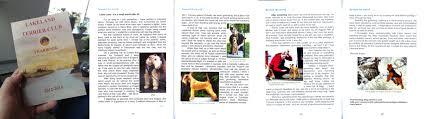 yearbook uk uk lakeland terrier club yearbook 2012 2013 lakie
