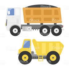 dump truck construction delivery truck transportation vehicle