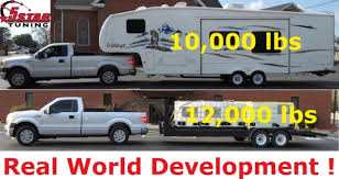 ford f150 ecoboost towing review ecoboost towing 11 000lbs on a semi daily basis ford f150 forum