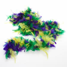 mardi gras feather boas mardi gras feather boas compare prices at nextag