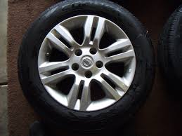 2011 nissan versa tire size with tiida wheel and database page 2