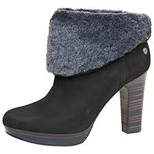 ugg womens dandylion boots black womens ugg womens dandylion boots black black 3 5 uk 3 5 us 5