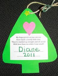 classroom freebies keepsake christmas tree ornament