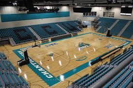 costal carolina university chantileers myrtle beach sc ncaa