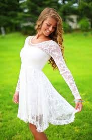 white summer dresses white lace dresses to wear this summer 2017 fashiongum