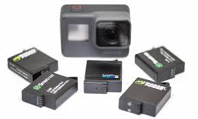 gopro hero 5 amazon black friday chargers u0026 battery options for the hero5 black u0026 hero6 black