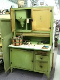 Antique Hoosier Kitchen Cabinet The Little Red Chair Helen The Hoosier