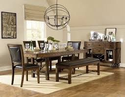 4 Chairs In Living Room by Amazon Com Rustic Turnbuckle Dining Room Furniture In Burnished