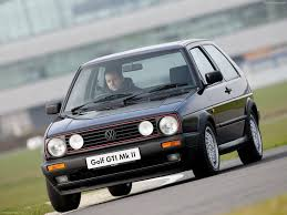 volkswagen golf 1985 3dtuning of volkswagen golf 2 gti 3 door hatchback 1990 3dtuning