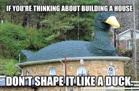 Building Memes - building a house meme guy
