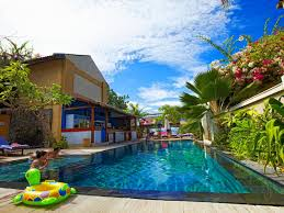 the beach house resort accommodation