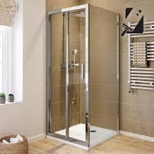 Folding Shower Door Bi Folding Shower Door Enclosures Slide Fold Soak