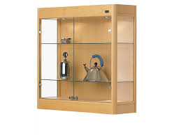 Wall Mounted Display Cabinets With Glass Doors Storage Display Cases Near Me Display With Locking Glass