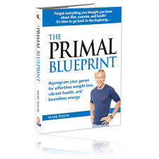 book review the primal blueprint