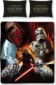 Batman Double Duvet Cover Star Wars Episode Vii Awaken Double Duvet Cover U0026 Pillowcases