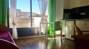 mini studio apartment private kitchen bathroom and superb