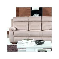 canap relaxation microfibre fauteuil relax microfibre stunning canap de relaxation places