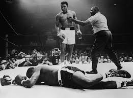 When Did Muhammad Ali Light The Olympic Torch Heavyweight Champion Muhammad Ali Dies At 74 After Extended Battle