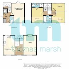 caspian close purfleet rm19 3 bedroom town house for sale