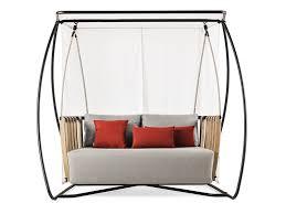 porch swing swing ethimo