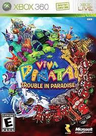 viva piñata trouble in paradise wikipedia