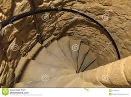 spiral staircase stock photo image 42426124