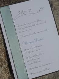 homemade bridal shower invitations plumegiant com