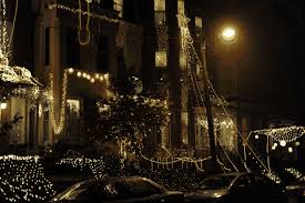 tacky light tour downtown richmond