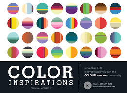 winning color combos in the color inspirations more than 3 000 innovative palettes from the
