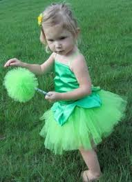 Green Tutu Halloween Costume Adorable Tinkerbell Costume Tinkerbell Tutu Averyscouturelook