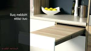 kitchen island pull out table pull out dining table cabinet kitchen kitchens pull out table