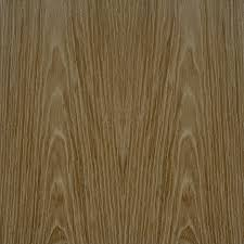 Rift Cut White Oak Veneer Rottet Bench Decca Contract