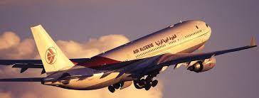 siege avion air air algérie gérer la réservation en ligne de siège billet