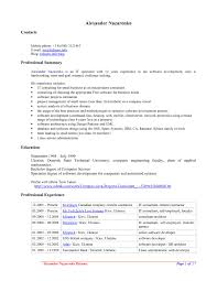 awesome collection of free resume examples by industry job title