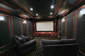 chicago home theater builders