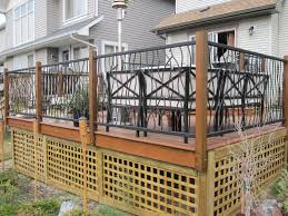 Handrail Height For Decks Deck Railing Height Code Alberta Deck Design And Ideas