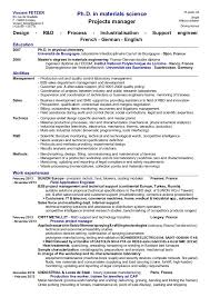 lab test engineer sample resume uxhandy com
