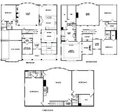 huntington model u2013 6br 5ba homes for sale in fairburn ga