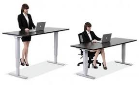 4 surprising benefits of a stand up desk systems sales company