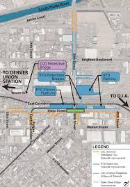 denver light rail expansion map 38th blake station current construction project denver public
