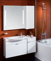 Why Do Bathroom Mirrors Fog Up by Bathroom Mirrors And Illumination Jika