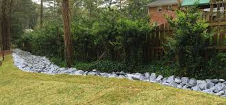 dry creek beds advanced drainage solutions