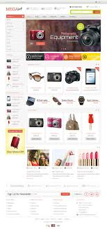 woocommerce themes store mega shop woocommerce theme is specially designed for electronics