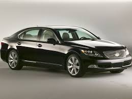 lexus sedans 2008 lexus ls 600h l 2008 pictures information u0026 specs