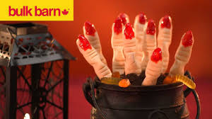 wicked witches fingers bulk barn recipe youtube