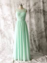 mint green bridesmaid dresses best 25 mint green bridesmaids ideas on mint green