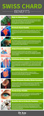swiss chard nutrition health benefits recipes swiss chard benefits