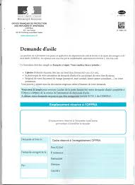 Doc 5720 Resume Action Words by I Got The Ofpra File I U0027m Preparing For The Interview