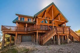 log cabin luxury homes private retreat nestled in spanish fork canyon utah luxury homes