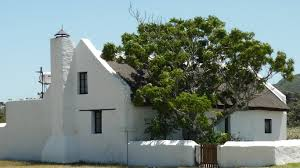 small house in spanish klein paradijs guest house in gansbaai